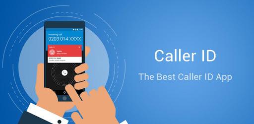 Caller ID - Phone Dialer & Call Blocker apk