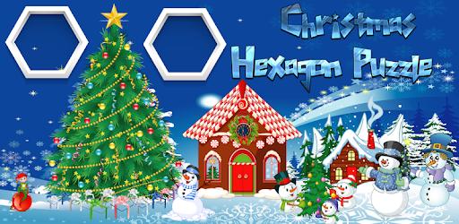 Christmas Block Hexa Puzzle apk