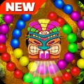 Zimba Marble Blast - Bubble Shooter Games Icon