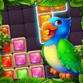 Block Puzzle Jewel : Jungle Edition Icon