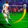 Shoot Goal - Football Game 2018 Top Leagues Icon