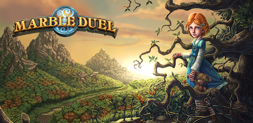 Marble Duel: Sphere-Matching Tactical Fantasy game apk
