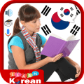 Learn Korean in just 10 minutes a day Icon