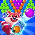Bubble Fox Rescue Icon