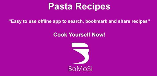Pasta Recipes - Offline Recipe of Pasta apk
