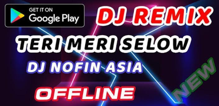 🎶 DJ Teri Meri Slow Remix Offline 💖 apk