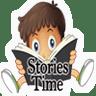 Stories Time Icon