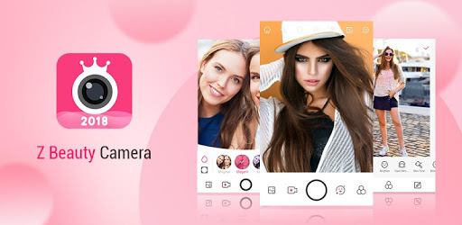 Z Beauty Camera apk
