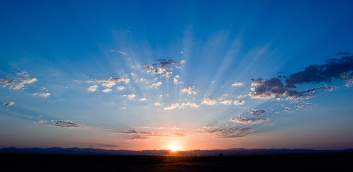 Sunclock — Sunrise, Sunset, Golden and Blue Hour apk