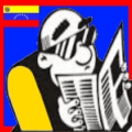 Venezuela Newspapers Icon
