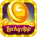 Lucky App - Win Lucky Rewards! Icon