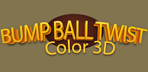 Bump Ball Twist - Color 3D apk