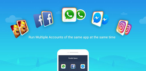 Parallel Space Lite-Dual App apk