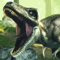 Dino Tamers - Jurassic Riding MMO Icon