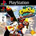 Crash Bandicoot 3 PSX Icon