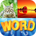 4 Pics 1 Word - Guess Words Icon