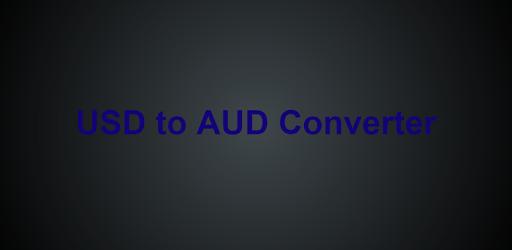 USD to AUD Converter / US dollar to Australia $ apk