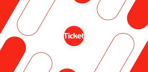 Ticket apk