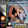 A Sound Of Thunder Icon