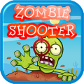 Zombie Shooter Icon