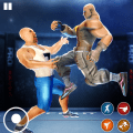 Karate King Fighting 2019: Kung Fu Fighter Icon