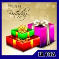 Birthdays - Free Icon