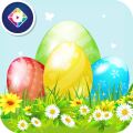 Eggs Hunter Icon
