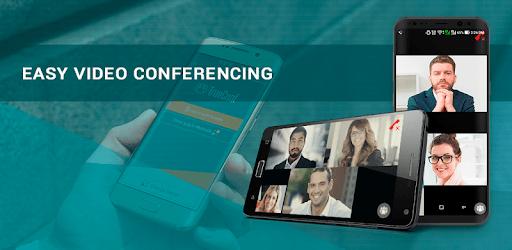 TrueConf Free 4K Video Calls apk