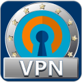 Vpn Proxy Master Free : Online Security PRO Icon