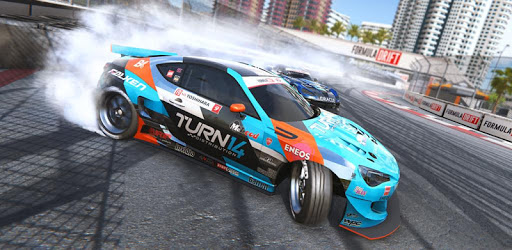 Torque Drift: Become a DRIFT KING! apk
