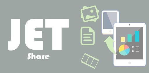 Jet Share - Premium: Share Anything Max Speed apk