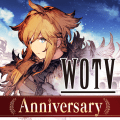 FFBE WAR OF THE VISIONS Icon