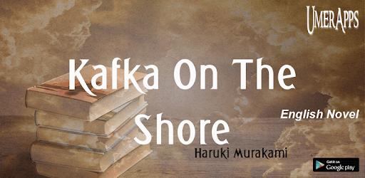 Kafka on the shore – Outstanding English Novel apk
