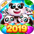Bubble Shooter 2019 Icon