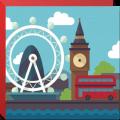 London Transport Maps Icon