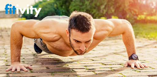 Home Workouts - Full Body Bodyweight Exercise apk
