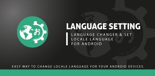 Language Enabler - Change Language Setting apk