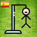 Verdugo (Hangman: Spanish): SmartTV, Tablet, Phone Icon
