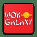 Wok Galaxy Icon
