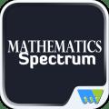 Spectrum Mathematics Icon