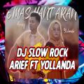 DJ Emas Hantaran Yollanda ft Arief Icon