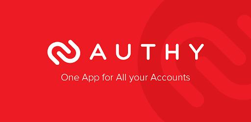 Authy 2-Factor Authentication apk