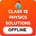 Class 12 Physics NCERT Solutions Offline Icon