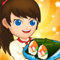Sushi Fever - Cooking Game Icon