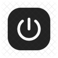 Power Button [Root] Icon