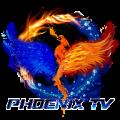 Phoenix TV Icon