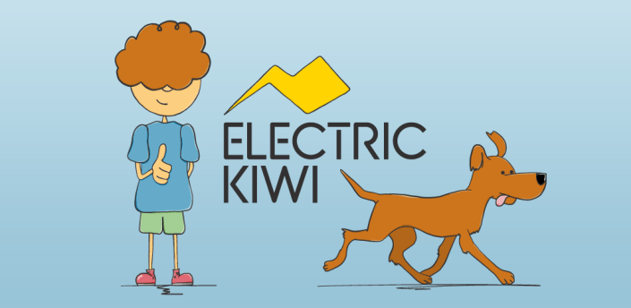 Electric Kiwi apk