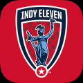 Indy Eleven - Official App Icon