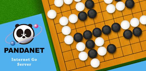 Pandanet(Go) -Internet Go Game apk