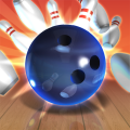 Strike Master Bowling - Free Icon